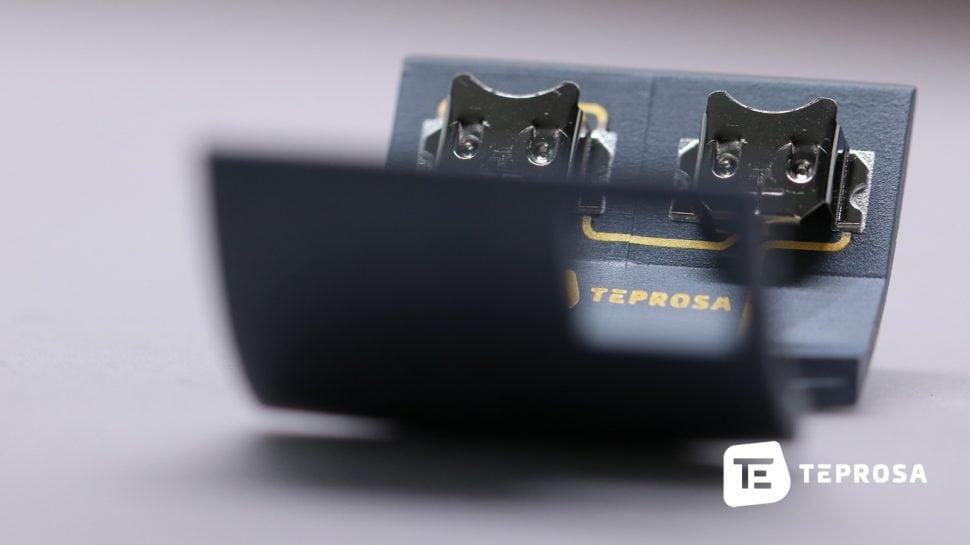TEPROSA-LOGO auf 3D-MID