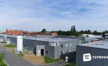 Schöne Aussichten - TEPROSA GmbH in Magdeburg