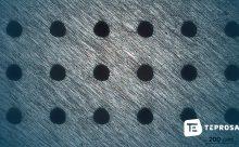 Laserbohren und Laser-Mikroperforation