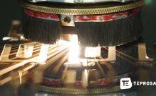 Laser-Feinschneiden von Stanzteil-Prototypen