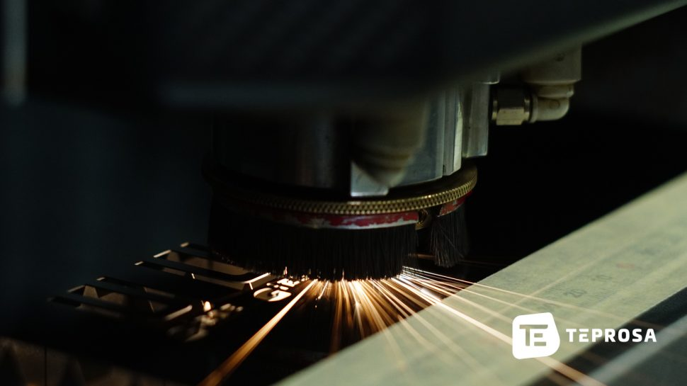 Laser-Laser-Präzisionsschneiden mit höchstem Qualitätsanspruch