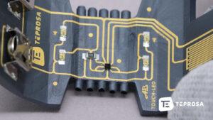 3D-MID Sensorträger