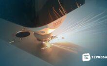 Blechschneiden 2mm Edelstahl