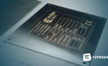 Typenschilder Lasergravur