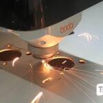 Vorteile Laserschneiden